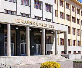 edificio de Hradec Kralove