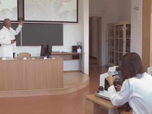 First Faculty of Medicine de la Charles University