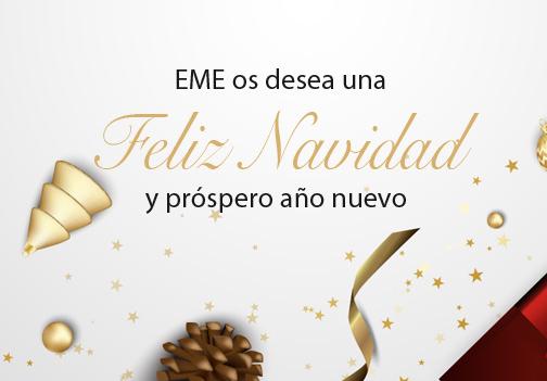 Feliz Navidad EME