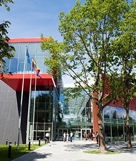 lithuanian university kaunas