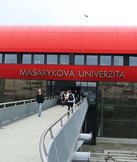 university masaryk brno
