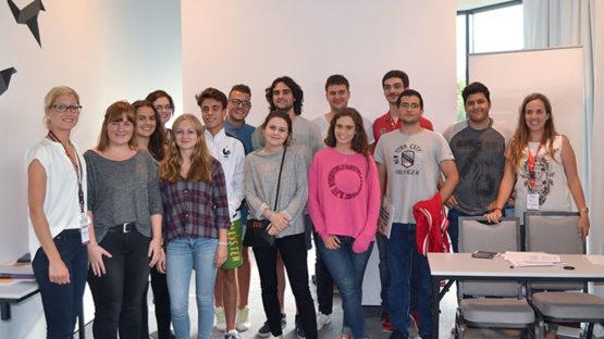 Students of EME