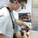 La Universidad RSU introduce el uso de cámaras para las prácticas odontológicas