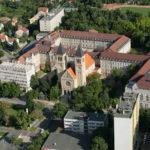 Universidad de Pécs – Una apuesta por la excelencia